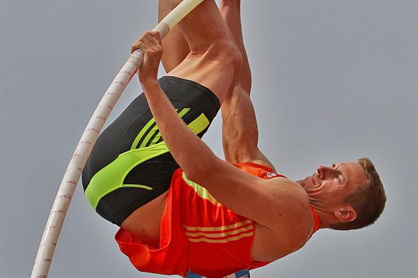 Big day for Hans van Alphen in Gotzis as the Belgian broke through the 8500-point barrier (plohe.com)