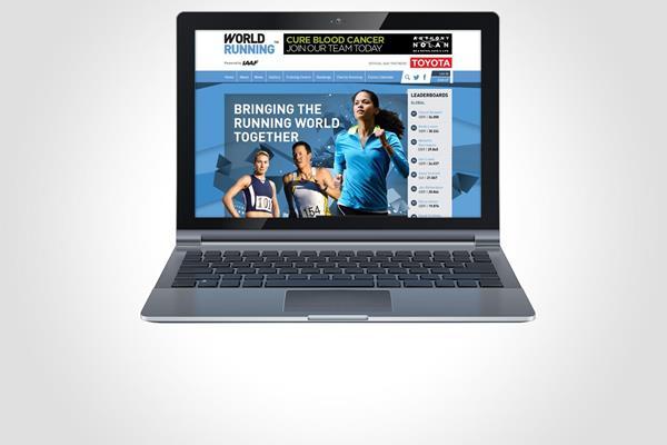 WorldRunning.com (IAAF)