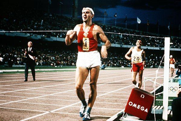 IAAF Hall of Fame - Vladimir Golubnichiy (USSR/UKR) (Getty Images)