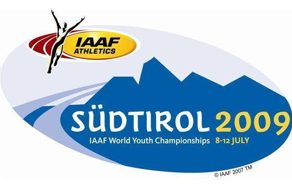 WYC09 Logo (IAAF.org)