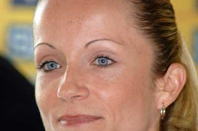 Tara Quinn-Smith (IAAF)