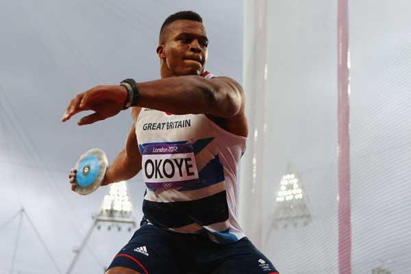 Lawrence Okoye (Getty Images)