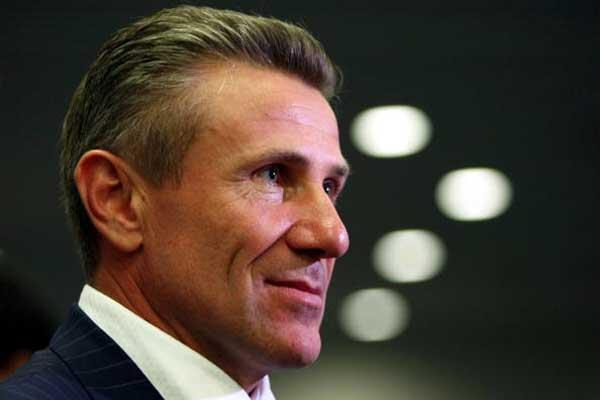 Sergey Bubka - IAAF Senior Vice President - in Osaka, Japan (Getty Images)