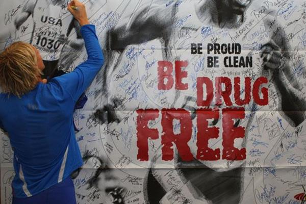 Anti-doping (IAAF)
