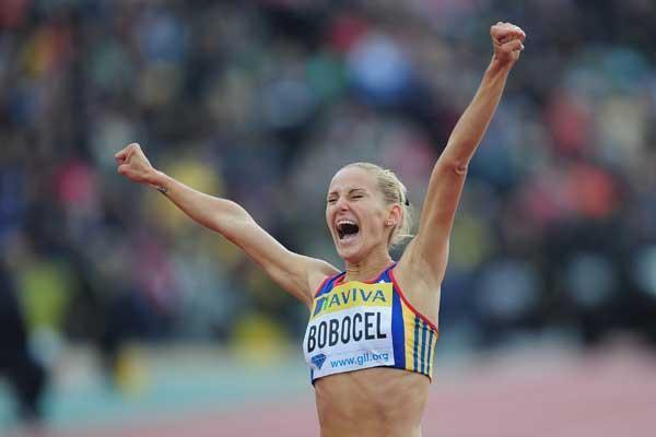 Ancuta Bobocel (Getty Images)