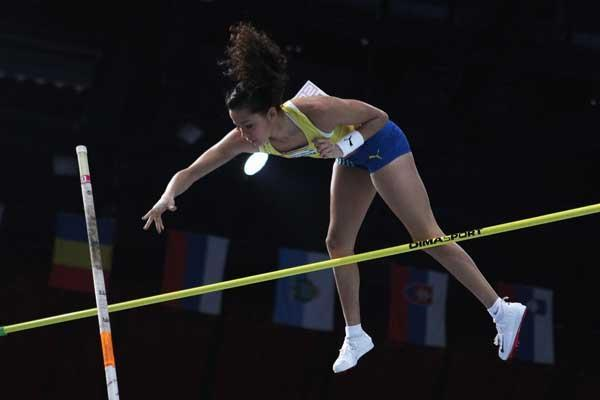 Angelica Bengtsson (Getty Images)