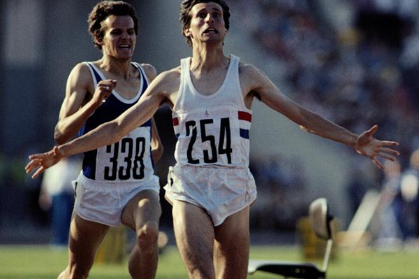 IAAF Hall of Fame - Sebastian Coe (GBR) (Getty Images)