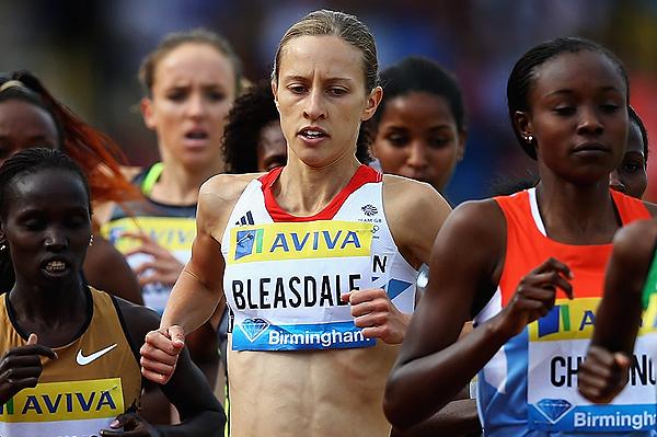 Julia Bleasdale (Getty Images)
