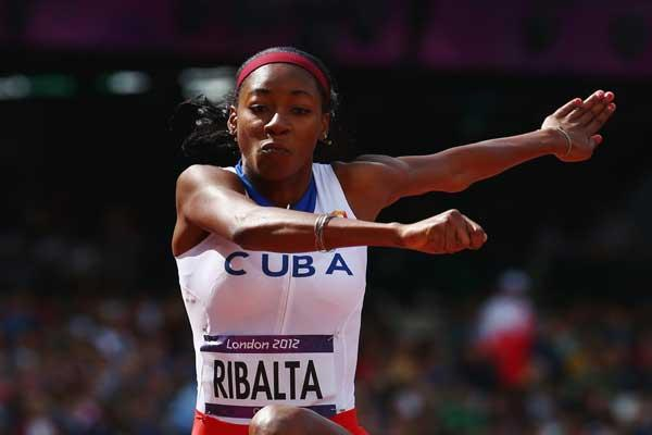 Josleidy Ribalta (Getty Images)