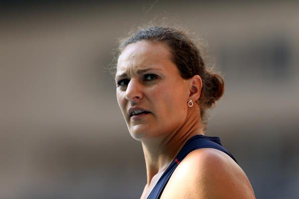 French discus thrower Melina Robert-Michon (Getty Images)