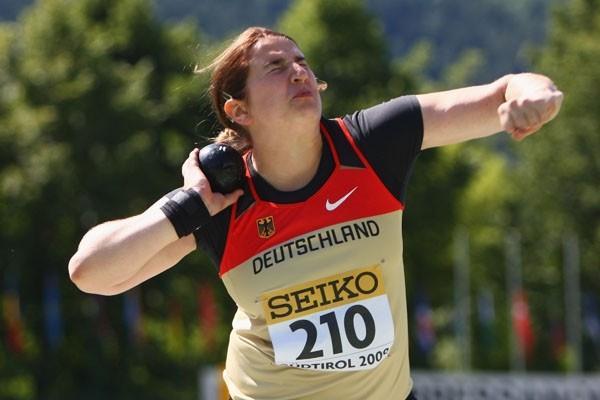 Lena Urbaniak of Germany (Getty Images)