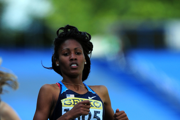 Ajee' Wilson World Youth ()