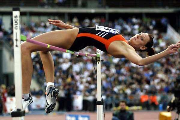 Hestrie Cloete wins in Madrid (Getty Images)