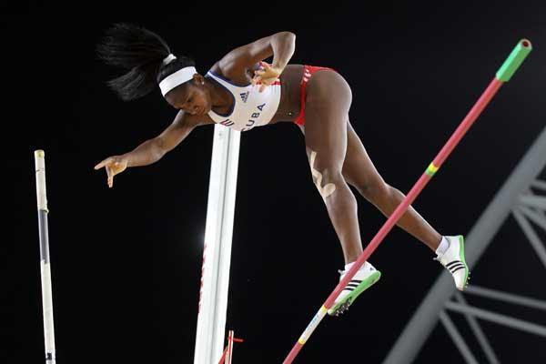 Yarisley Silva (Getty Images)