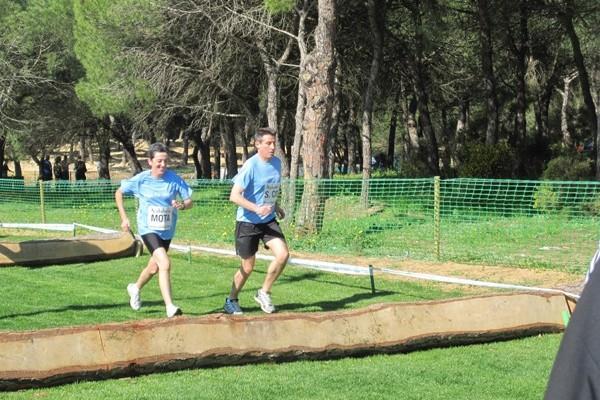 UNICEF Run, Punta Umbria - Rosa Mota and Seb Coe (IAAF.org)