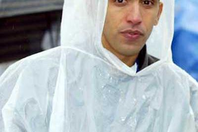 Hicham El Guerrouj (Mark Shearman)