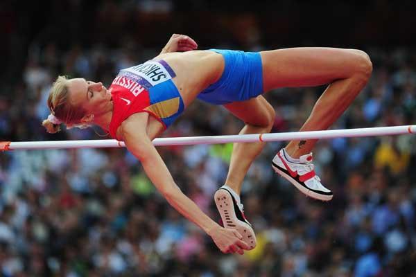 Svetlana Shkolina (Getty Images)