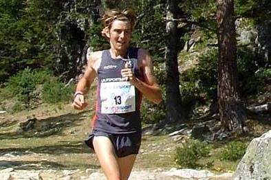 Helmut Schiessl (GER) - Long Distance Mountain Running Challenge (WMRA)