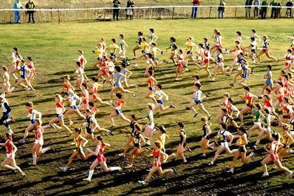 Cross Country race - general view (Getty Images)