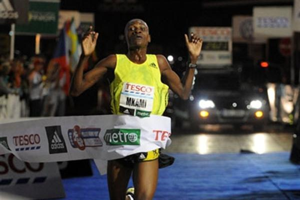 Dickson Marwa Mkami wins 10km in Prague (c)