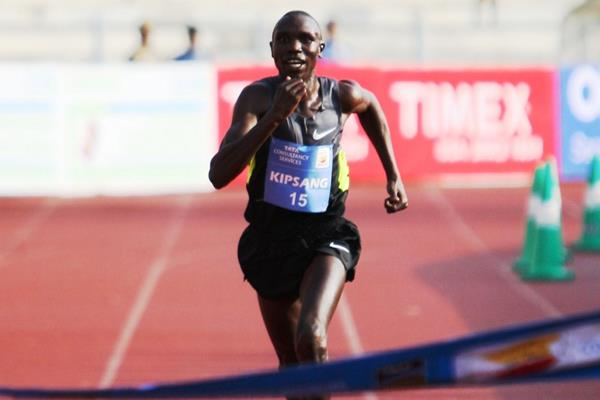 Comfortable victory for Geoffrey Kipsang Kamworor in Bangalore (Organisers)