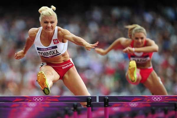 Karolina Tyminska (Getty Images)