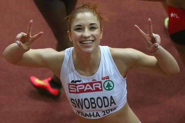 Ewa Swoboda (Getty Images)