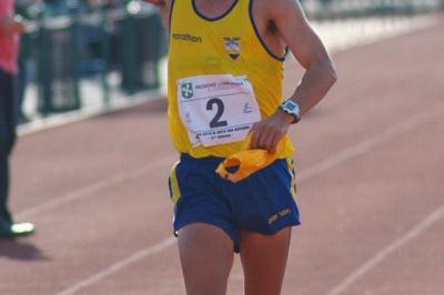 Strong victory for Jefferson Perez in Sesto San Giovanni (Lorenzo Sampaolo)