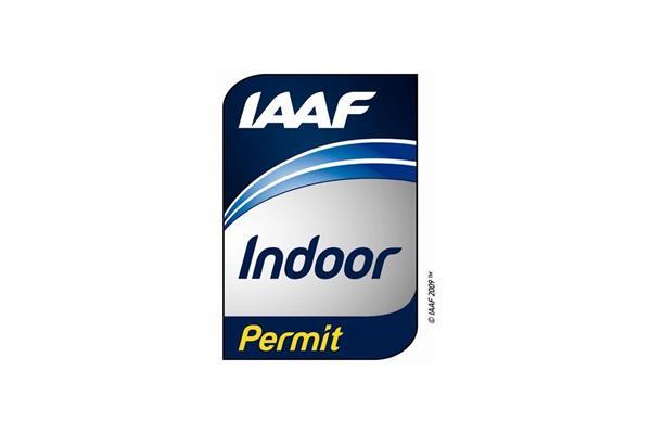 IAAF Indoor Permit (IAAF)