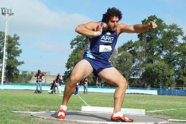 Argentina's Germán Lauro reaches 19.78 national record, and area junior record in Buenos Aires (CADA)
