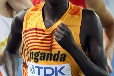 Martin Toroitich (Uganda) (Getty Images)