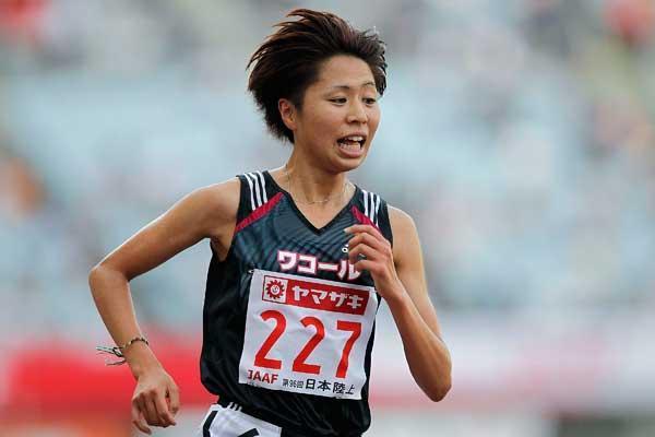Kayoko Fukushi (Getty Images)