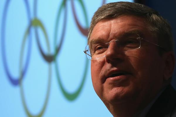 Thomas Bach (Getty Images)