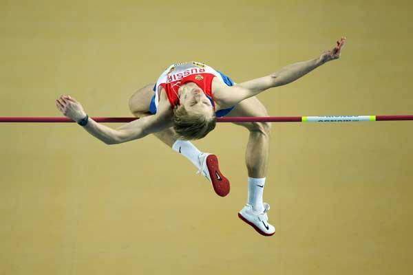 Andrey Silnov (Getty Images)