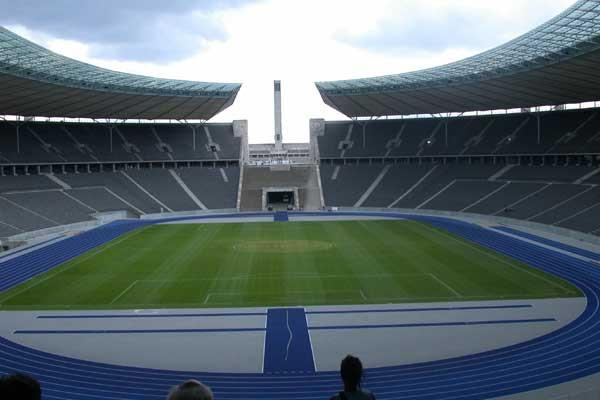 Renovated 1936 Olympic Stadium, Berlin (c)