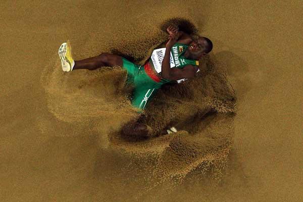 Ngonidzashe Makusha (Getty Images)