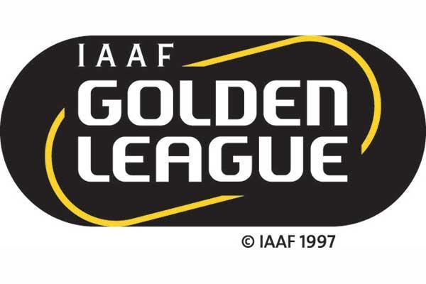 IAAF Golden League logo (c)