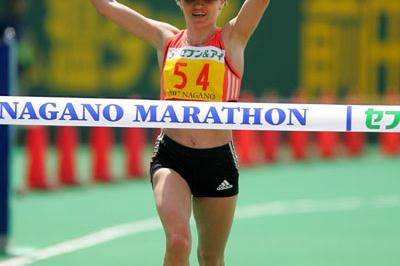Comfortable win for Alevtina Ivanova in Nagano (Kazutaka Eguchi(Agence SHOT))