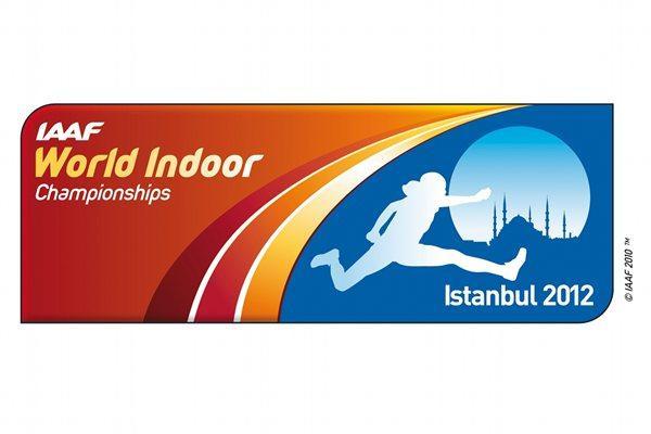 Istanbul 2012 Logo (IAAF)