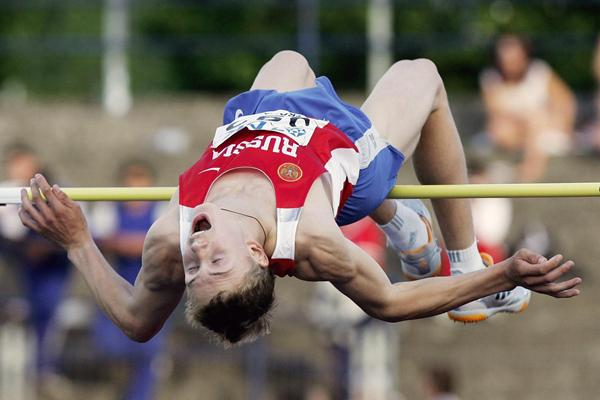 Sergey Mudrov of Russia (Getty Images)