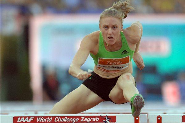 Sally Pearson continues her undefeated season in Zagreb (Zagreb organisers)