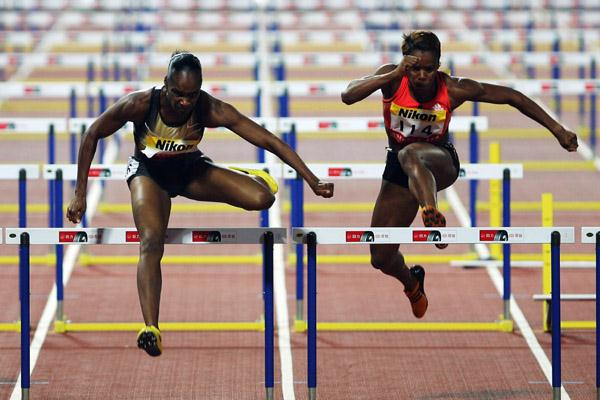 Convincing victory for Michelle Perry in Shanghai (Getty Images)