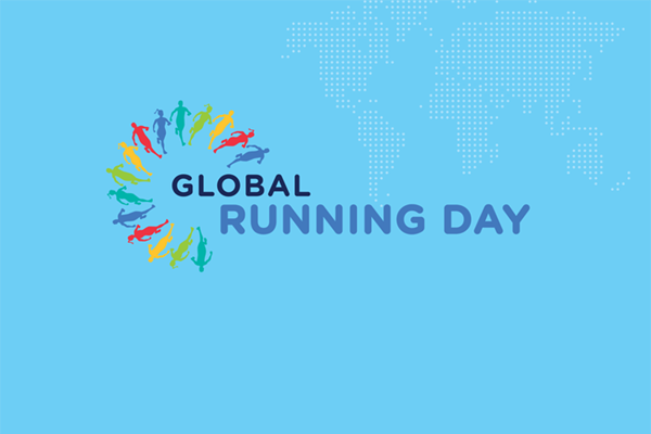 Global Running Day ()