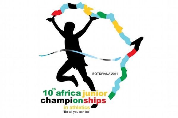 Gaborone 2011 logo (Organisers)