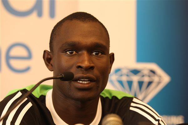 David Rudisha in Brussels (Jean-Pierre Durand)