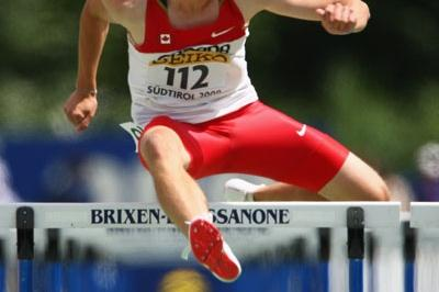 Gregory Macneill of Canada in action (Getty Images)