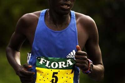 William Kiplagat (Getty Images)