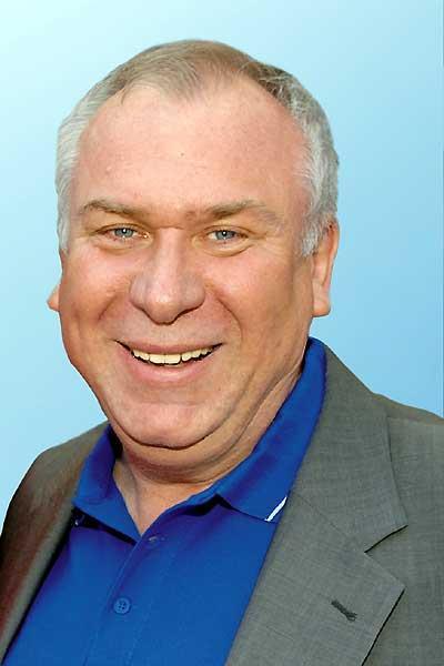Berlin - Gerhard Janetzky (c)
