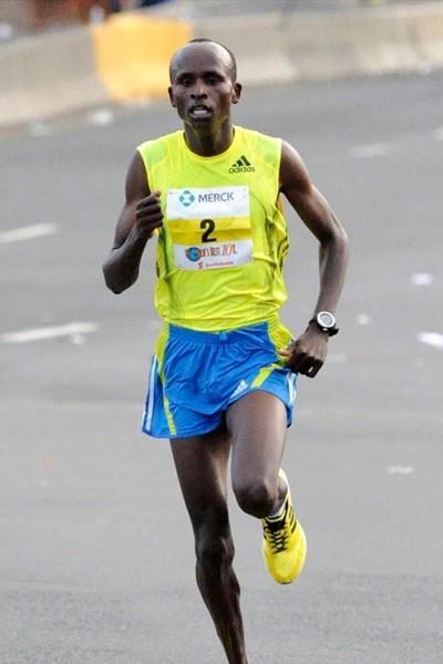 Sammy Kitwara cruises to his second victory in San Juan (Organisers)