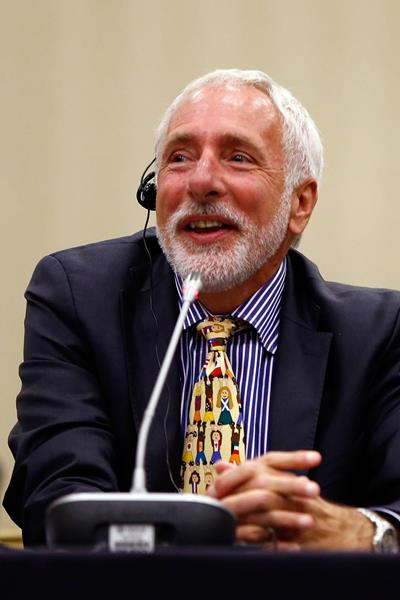 TrackTown USA president Vin Lananna (Getty Images)